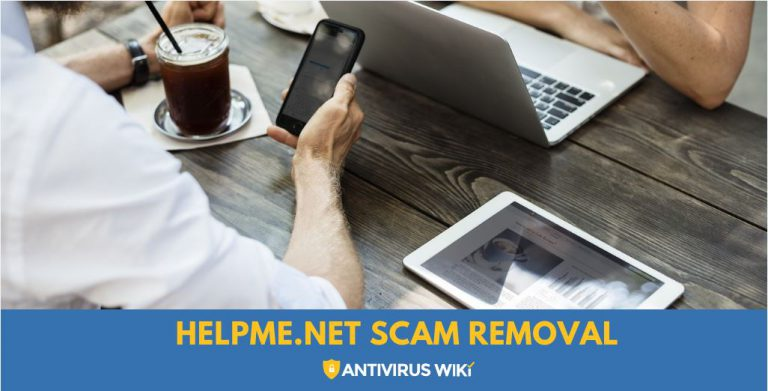 Helpme.net Scam Removal