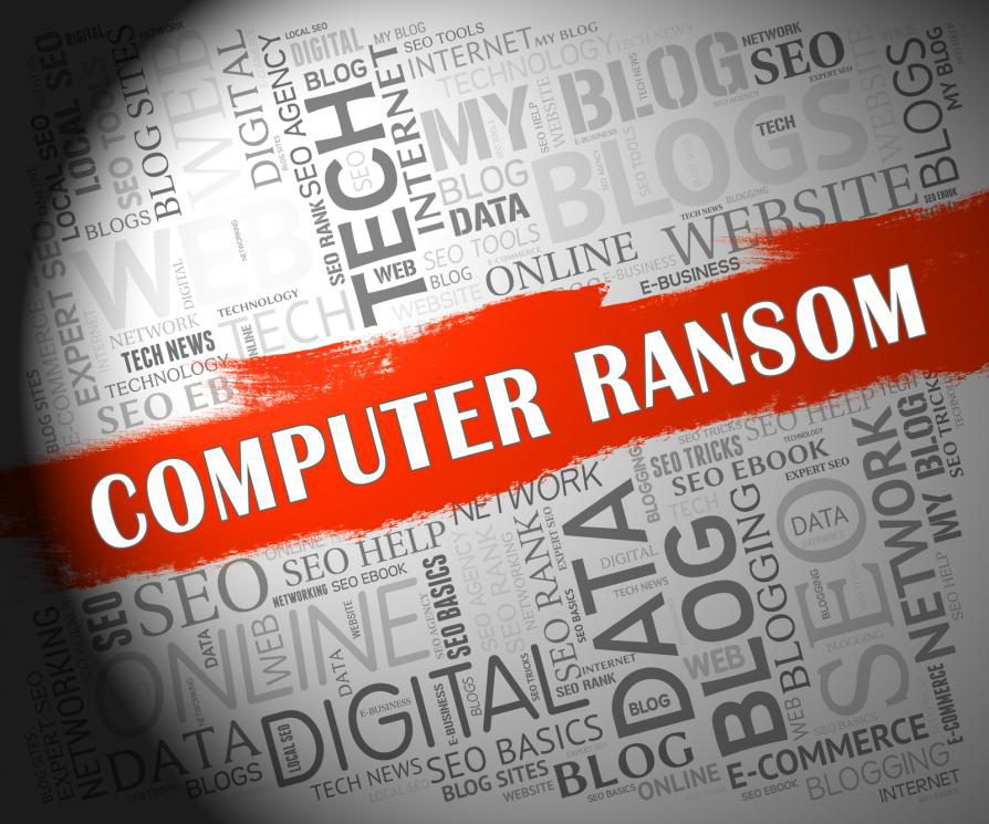 Computer Ransom