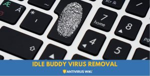 Idle Buddy Virus Removal