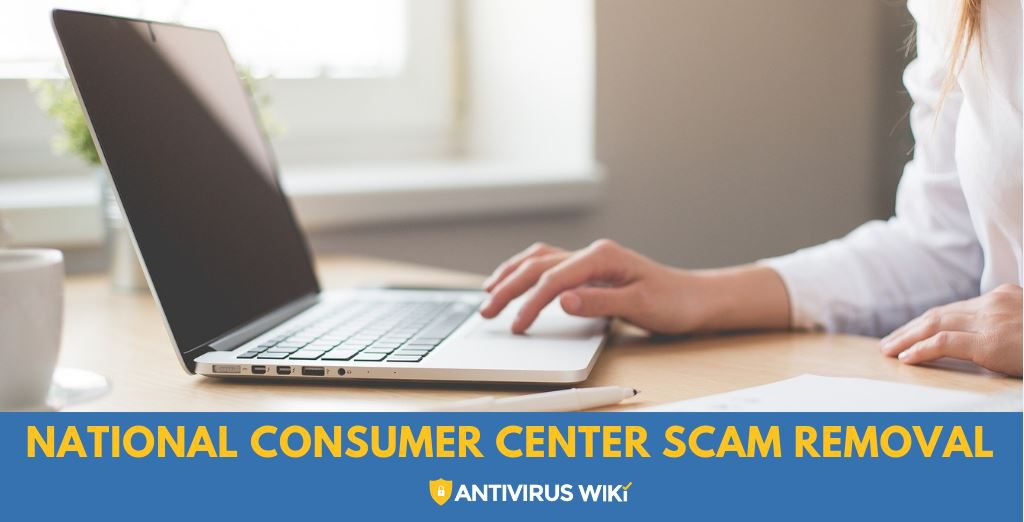 National Consumer Center Scam Removal